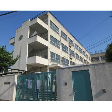 東大阪市立英田南小学校
