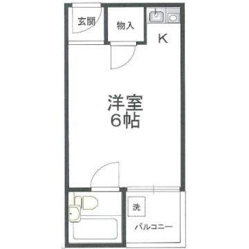 318号室