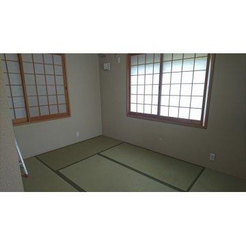 一階和室1
