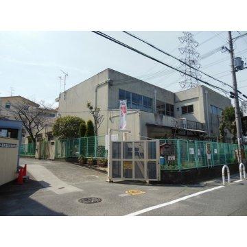 北山本小学校