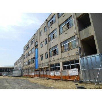 曙川中学校