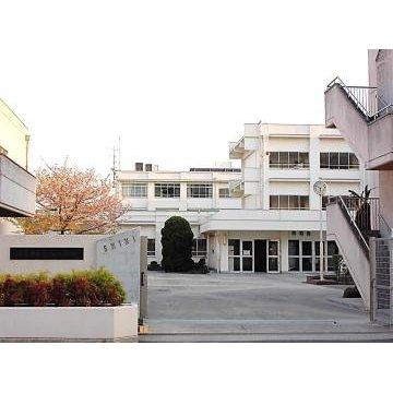 志紀中学校