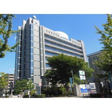 八尾市役所
