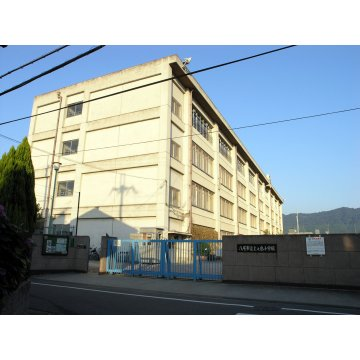 上之島中学校