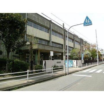 竹渕小学校