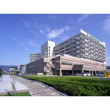 八尾徳洲会総合病院